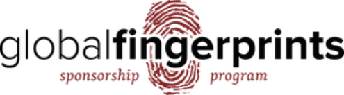 Global Fingerprints logo